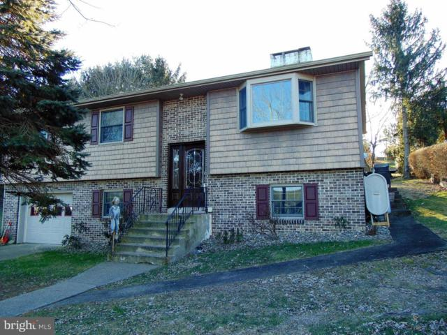 552 Willow Street, POTTSVILLE, PA 17901 (#PASK115872) :: Ramus Realty Group