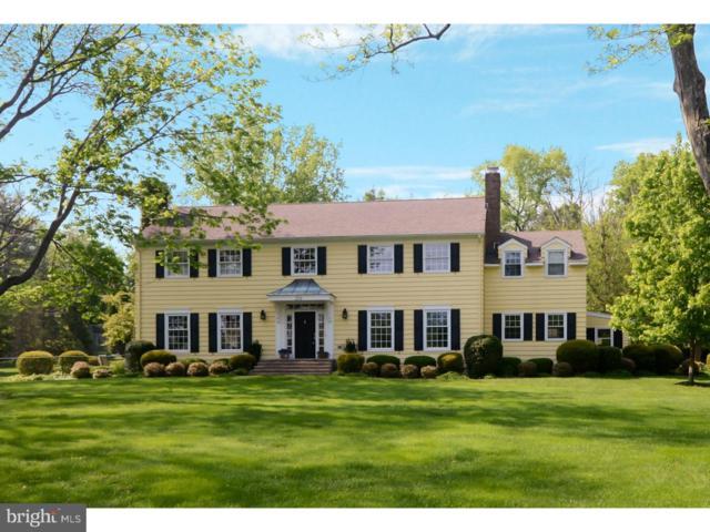 218 Gallup Road, PRINCETON, NJ 08540 (#NJME203972) :: Jason Freeby Group at Keller Williams Real Estate