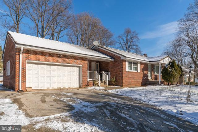 1229 Providence Road, SPRINGFIELD, PA 19064 (#PADE322608) :: Remax Preferred | Scott Kompa Group