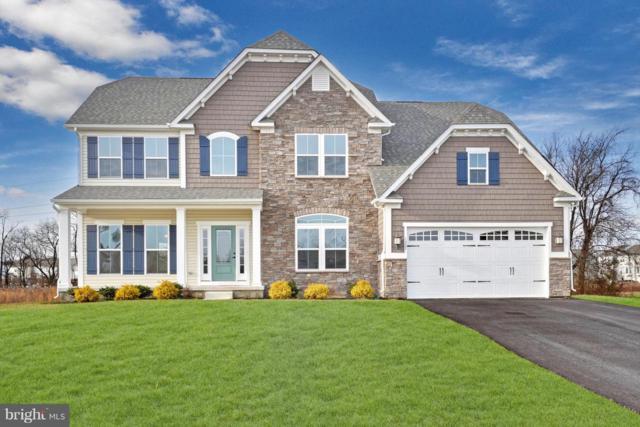 1307 Pear Tree Court, DELRAN, NJ 08075 (#NJBL246276) :: Colgan Real Estate