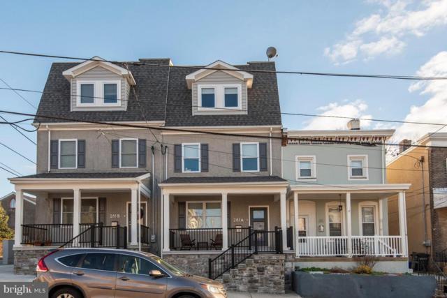281 Hermitage Street A, PHILADELPHIA, PA 19127 (#PAPH510748) :: Ramus Realty Group