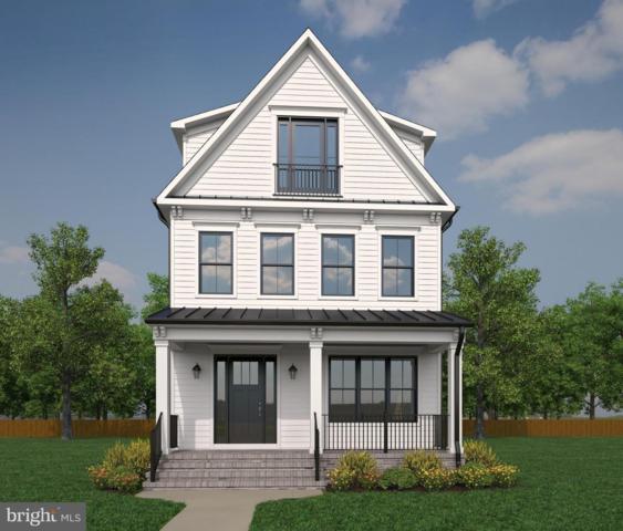 1724 N Barton Street, ARLINGTON, VA 22201 (#VAAR104192) :: Tom & Cindy and Associates