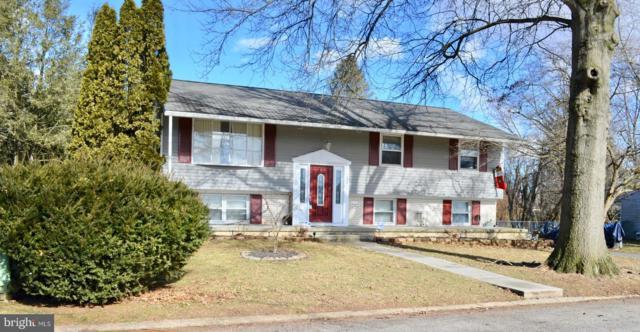 26 Fieldstone Circle, SHREWSBURY, PA 17361 (#PAYK105994) :: Flinchbaugh & Associates