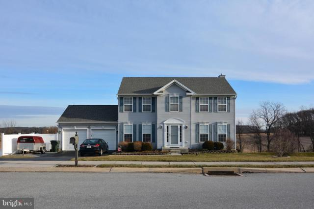 125 Woodsview Drive, RED LION, PA 17356 (#PAYK105996) :: The Jim Powers Team