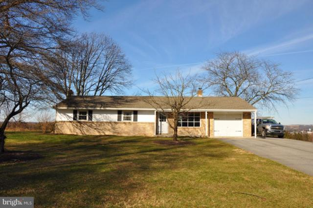 332 Forge Hill Road, WRIGHTSVILLE, PA 17368 (#PAYK105998) :: Benchmark Real Estate Team of KW Keystone Realty
