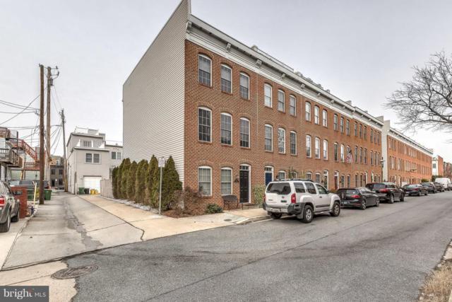 1326 Richardson Street, BALTIMORE, MD 21230 (#MDBA305048) :: SURE Sales Group