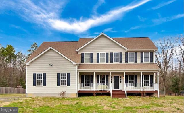 14611 Round Hill Road, KING GEORGE, VA 22485 (#VAKG108672) :: Blue Key Real Estate Sales Team