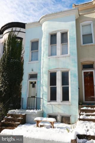 3542 Buena Vista Avenue, BALTIMORE, MD 21211 (#MDBA305060) :: The Sebeck Team of RE/MAX Preferred