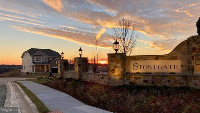 603 Stonegate Road, WESTMINSTER, MD 21157 (#MDCR154116) :: ExecuHome Realty