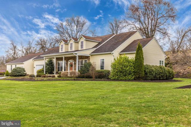 4235 Bark Hill Road, UNION BRIDGE, MD 21791 (#MDCR154118) :: The Speicher Group of Long & Foster Real Estate