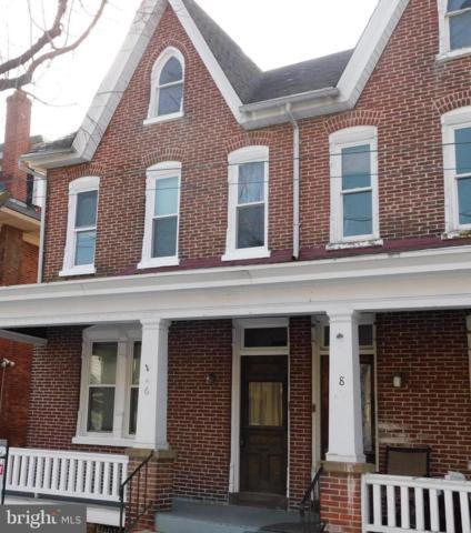 6 W 3RD Street, POTTSTOWN, PA 19464 (#PAMC374290) :: Jason Freeby Group at Keller Williams Real Estate