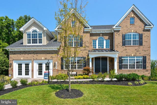 20309 Wiley Court, LAYTONSVILLE, MD 20882 (#MDMC488342) :: The Speicher Group of Long & Foster Real Estate