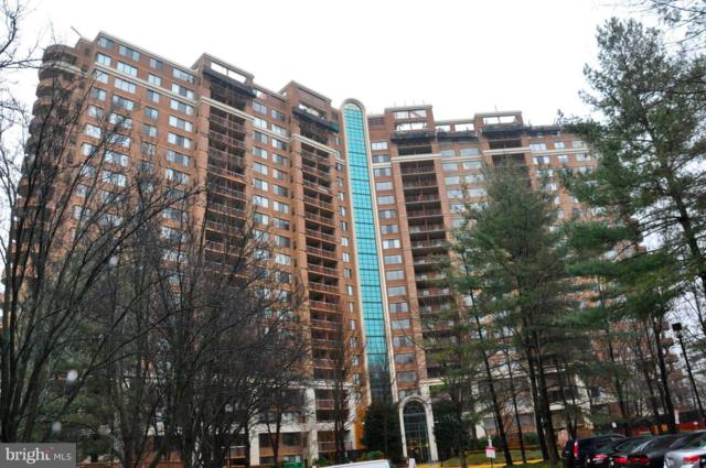 10101 Grosvenor Place #1911, ROCKVILLE, MD 20852 (#MDMC488344) :: The Speicher Group of Long & Foster Real Estate