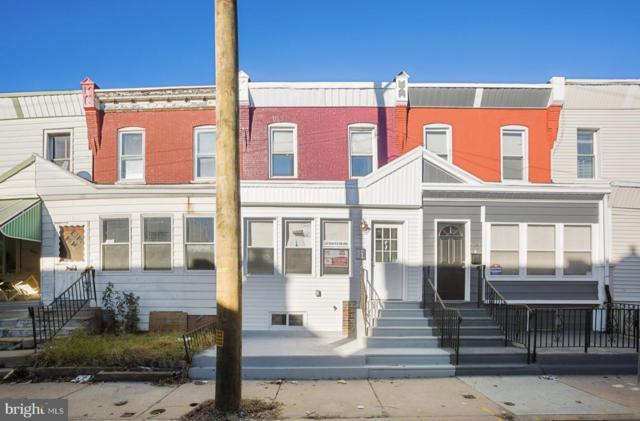 5223 Addison Street, PHILADELPHIA, PA 19143 (#PAPH510856) :: Jason Freeby Group at Keller Williams Real Estate