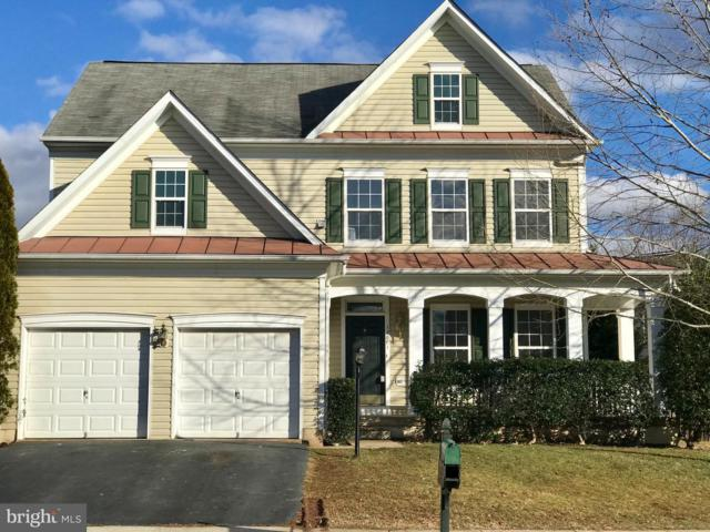 12861 Noltland Castle Drive, BRISTOW, VA 20136 (#VAPW322522) :: Great Falls Great Homes
