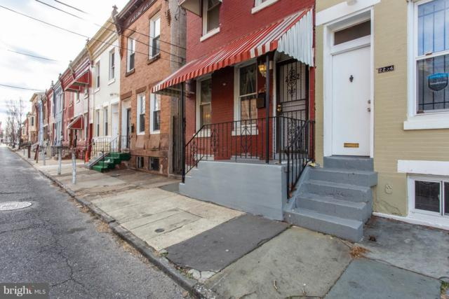 2252 N Carlisle Street, PHILADELPHIA, PA 19132 (#PAPH510860) :: Jason Freeby Group at Keller Williams Real Estate