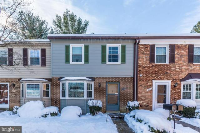 9630 Kanfer Court, GAITHERSBURG, MD 20879 (#MDMC488352) :: The Speicher Group of Long & Foster Real Estate