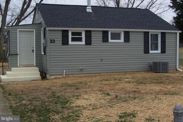 33 Fairmont Place, INDIAN HEAD, MD 20640 (#MDCH163490) :: The Sebeck Team of RE/MAX Preferred