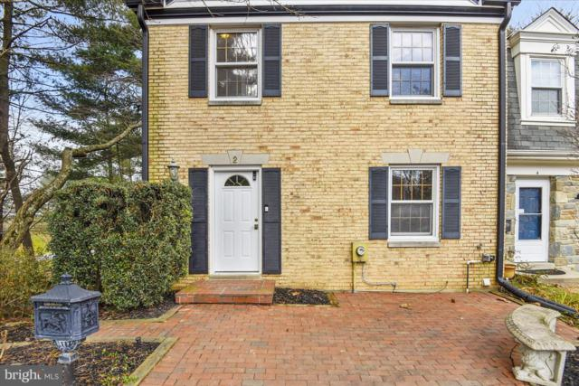 2 Fence Line Drive, NORTH POTOMAC, MD 20878 (#MDMC488354) :: The Speicher Group of Long & Foster Real Estate