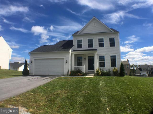 344 Amelia, HEDGESVILLE, WV 25427 (#WVBE134458) :: ExecuHome Realty