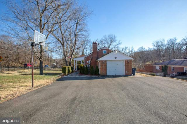 6001 Temple Hill Road, TEMPLE HILLS, MD 20748 (#MDPG377620) :: RE/MAX Plus