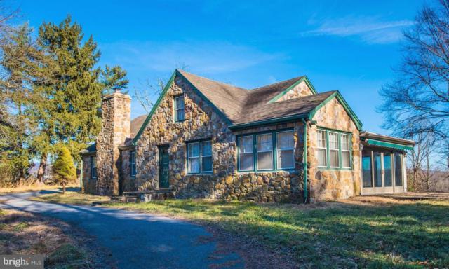 14717 White Oak Ridge, HANCOCK, MD 21750 (#MDWA136808) :: Bic DeCaro & Associates