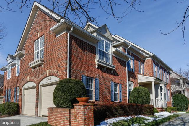 43422 Westchester Square, LEESBURG, VA 20176 (#VALO268406) :: The Sky Group
