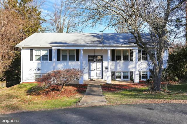 3705 Sleepy Hollow Road, FALLS CHURCH, VA 22041 (#VAFX747352) :: Bic DeCaro & Associates