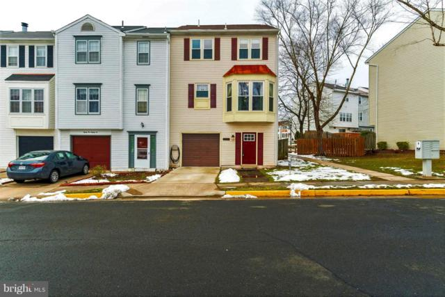 8484 Saddle Court, MANASSAS, VA 20110 (#VAMN123712) :: Shamrock Realty Group, Inc