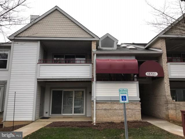 13702 Modrad Way 8-B-21, SILVER SPRING, MD 20904 (#MDMC488374) :: The Speicher Group of Long & Foster Real Estate