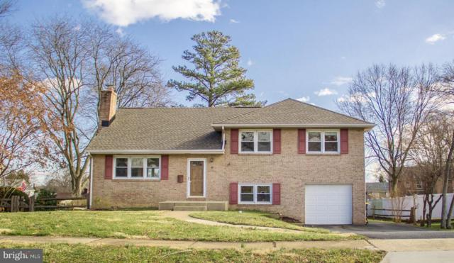 28 Wayne Drive, WILMINGTON, DE 19809 (#DENC317812) :: RE/MAX Coast and Country