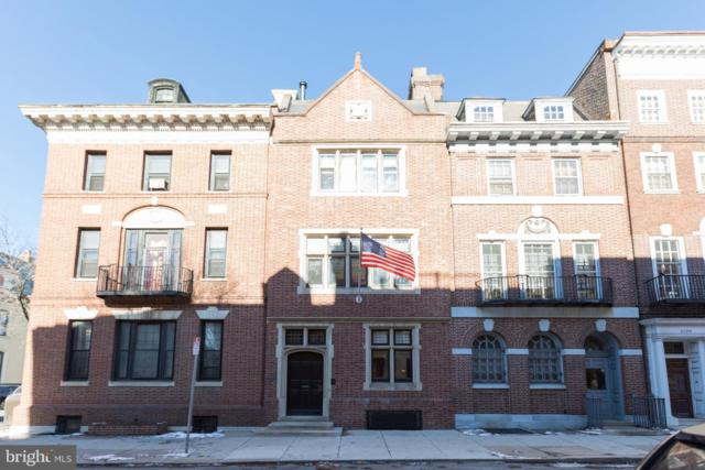 2143 Locust Street, PHILADELPHIA, PA 19103 (#PAPH510914) :: Erik Hoferer & Associates