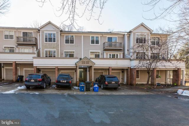 19738 Crested Iris Way, MONTGOMERY VILLAGE, MD 20886 (#MDMC488380) :: ExecuHome Realty