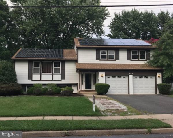 649 Guilford Road, CHERRY HILL, NJ 08003 (#NJCD254794) :: Remax Preferred | Scott Kompa Group