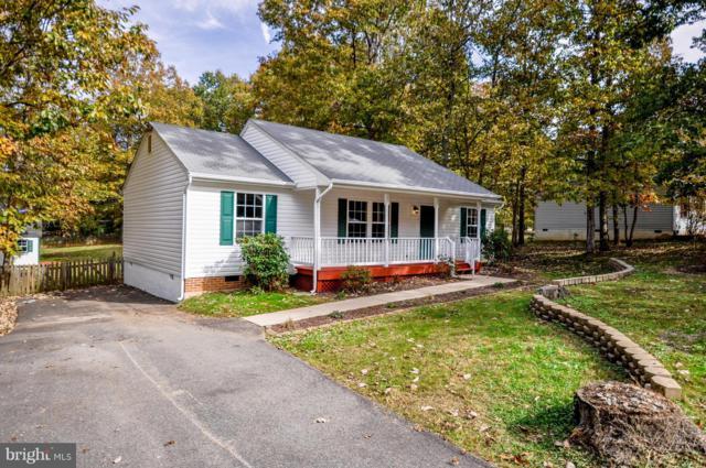 13202 Wilderness Park Drive, SPOTSYLVANIA, VA 22551 (#VASP165414) :: AJ Team Realty
