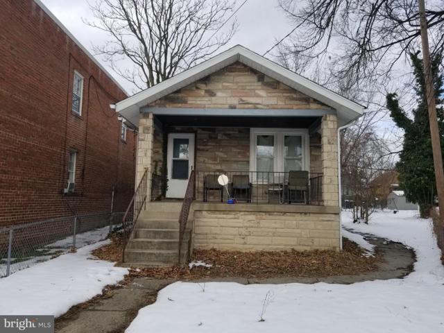 3326 E Street SE, WASHINGTON, DC 20019 (#DCDC310048) :: ExecuHome Realty