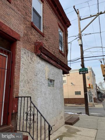 2348 N 25TH Street, PHILADELPHIA, PA 19132 (#PAPH510920) :: LoCoMusings