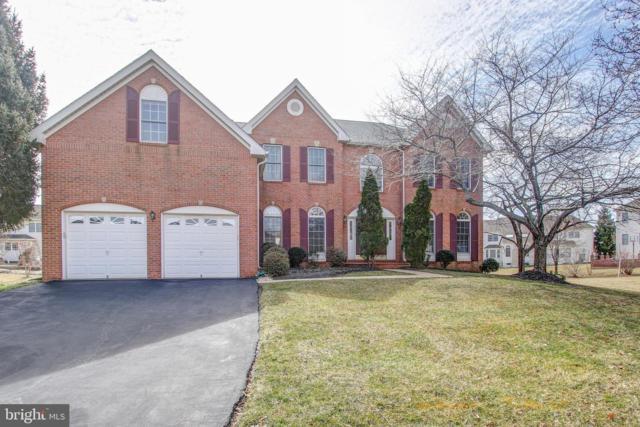 13265 Holly Meadow Lane, HERNDON, VA 20171 (#VAFX747384) :: Great Falls Great Homes