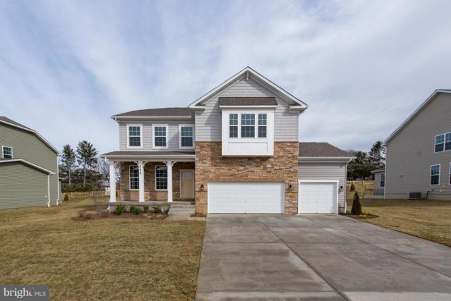 607 Stonegate Road, WESTMINSTER, MD 21157 (#MDCR154128) :: ExecuHome Realty