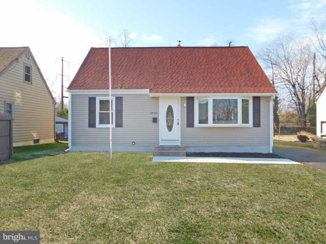 2615 Pitt Avenue, BRISTOL, PA 19007 (#PABU308244) :: Jason Freeby Group at Keller Williams Real Estate