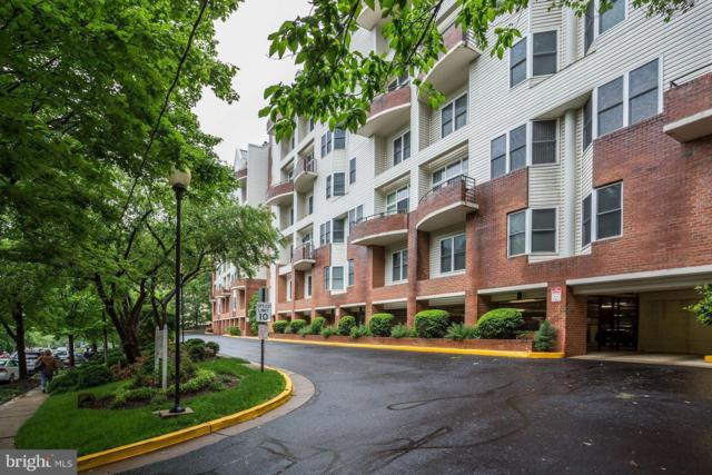 301 S Reynolds Street #412, ALEXANDRIA, VA 22304 (#VAAX193032) :: Bic DeCaro & Associates
