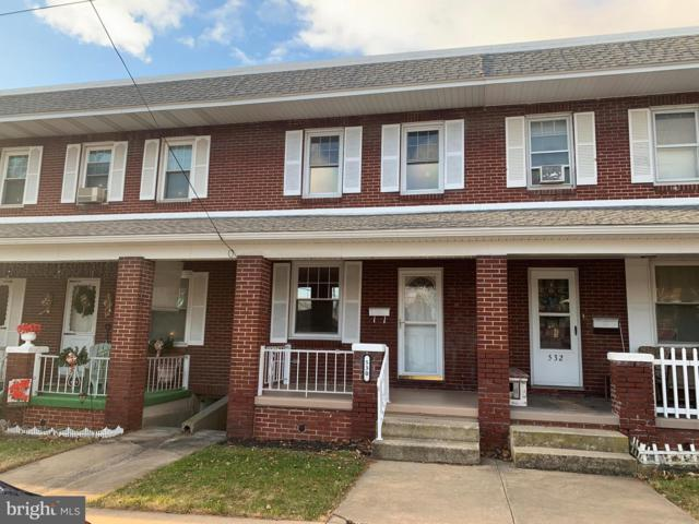 530 N Hawthorne Street, YORK, PA 17404 (#PAYK106048) :: The Heather Neidlinger Team With Berkshire Hathaway HomeServices Homesale Realty