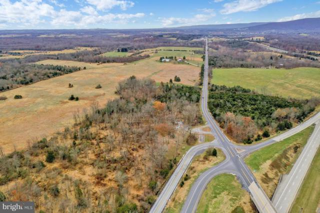 Parcel F Emmitsburg Road, GETTYSBURG, PA 17325 (#PAAD102546) :: The Heather Neidlinger Team With Berkshire Hathaway HomeServices Homesale Realty