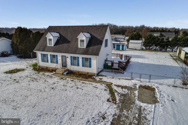 2703 Halltown Road, HARTLY, DE 19953 (#DEKT183122) :: Jason Freeby Group at Keller Williams Real Estate