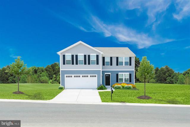 62 Salida Trail, MARTINSBURG, WV 25403 (#WVBE134472) :: Colgan Real Estate