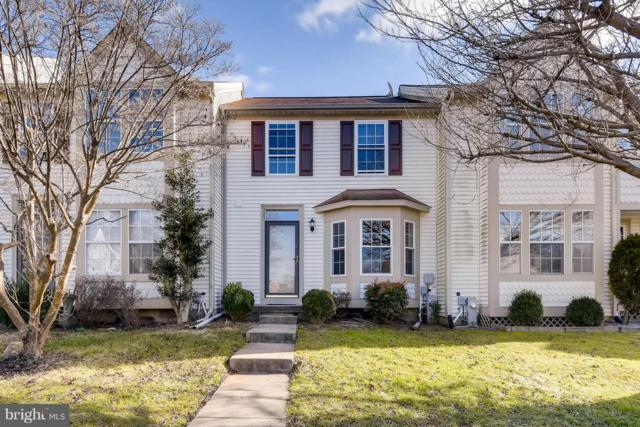 725 Orley Place, BEL AIR, MD 21014 (#MDHR180318) :: ExecuHome Realty