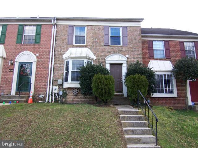 8227 Township Drive, OWINGS MILLS, MD 21117 (#MDBC332456) :: The MD Home Team