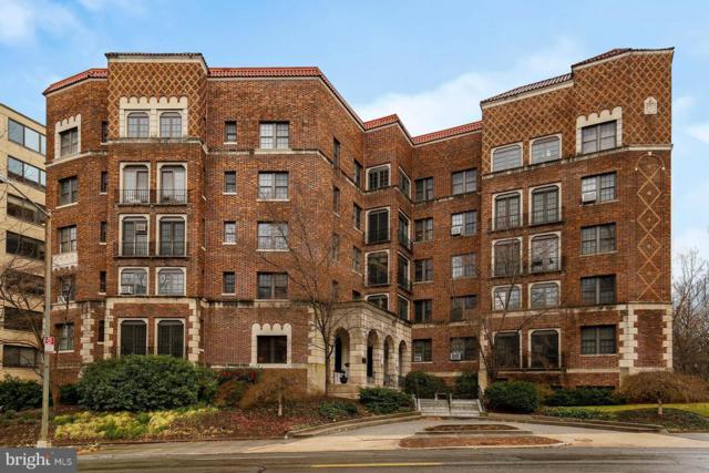 4514 Connecticut Avenue NW C, WASHINGTON, DC 20008 (#DCDC310080) :: ExecuHome Realty