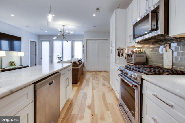 4012 Edmunds Street NW #2, WASHINGTON, DC 20007 (#DCDC310086) :: Circadian Realty Group