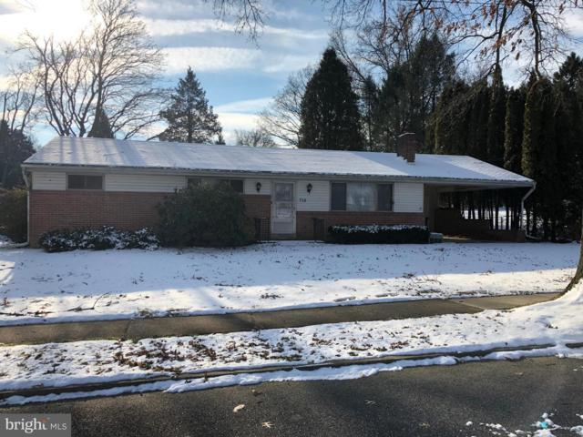 712 Middle Lane, CAMP HILL, PA 17011 (#PACB106294) :: Teampete Realty Services, Inc